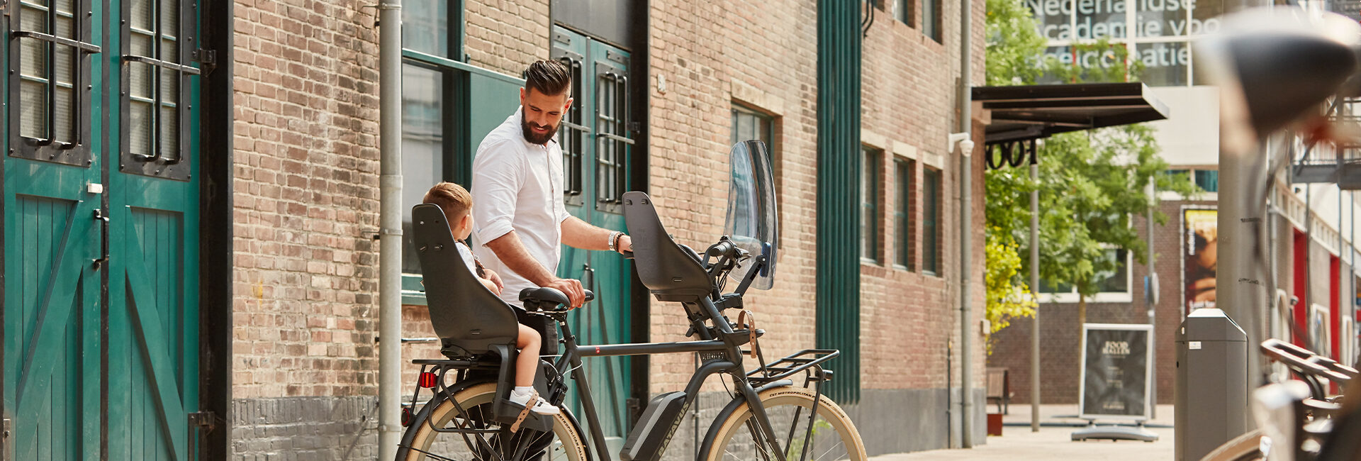 urban-iki-achterzitje-bincho-black-fiets