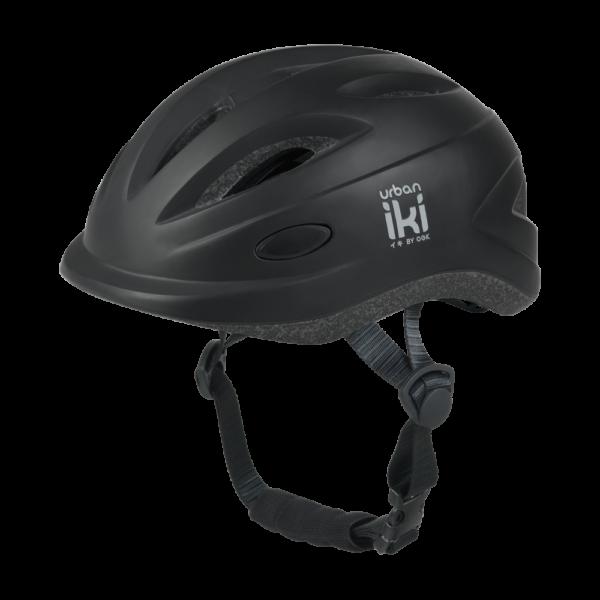 urban-iki-fietshelm-helm-S-Bincho-black