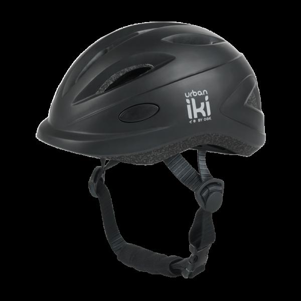 urban-iki-fietshelm-helm-XS-Bincho-black