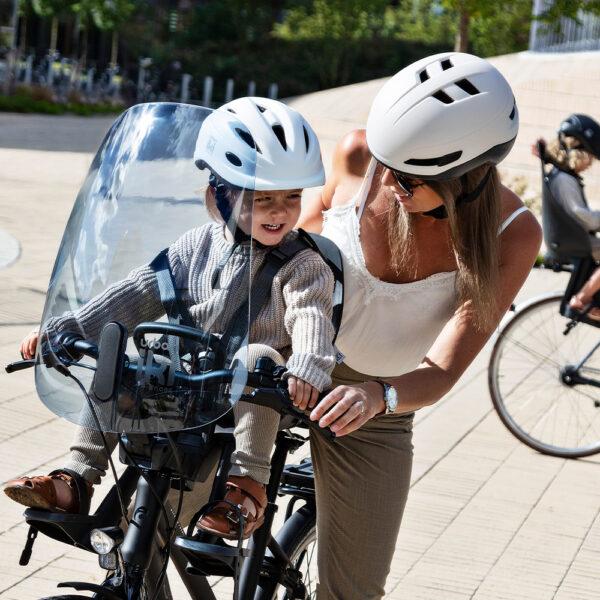 urban-iki-windscherm-suiboku-grey-fiets
